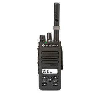 Радиостанция Motorola MOTOTRBO DP2600