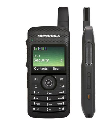 Радиостанция Motorola MOTOTRBO SL4000/SL4010