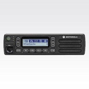 Радиостанция Motorola MOTOTRBO DM1600
