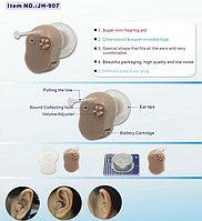 Усилитель звука (слуховой аппарат) НОВЫЙ, фото 1