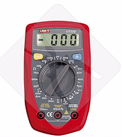Цифровой мультиметр UT33D
