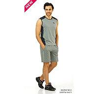 Майка мужская для фитнеса, фото 1