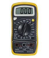 Мультиметр MAS 830