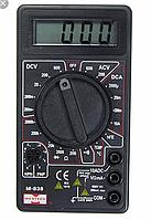 Мультиметр Mastech M-838