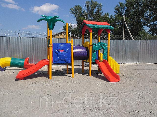 Игровой детский городок  Мерей  купить