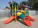 Детский игровой комплекс Аспан  купить, фото 2