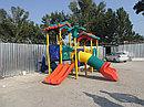 Детский игровой комплекс Аспан  купить, фото 3