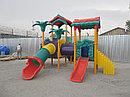 Детский игровой комплекс Аспан  купить, фото 4