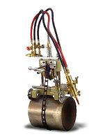 Машины для газовой и плазменной резки труб серии CG