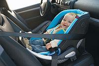 Детское автокресло: защита малыша при выше всего