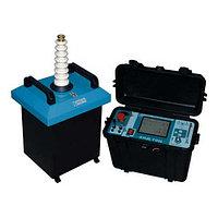 АИД-70Ц - цифровой аппарат испытания изоляции силовых кабелей