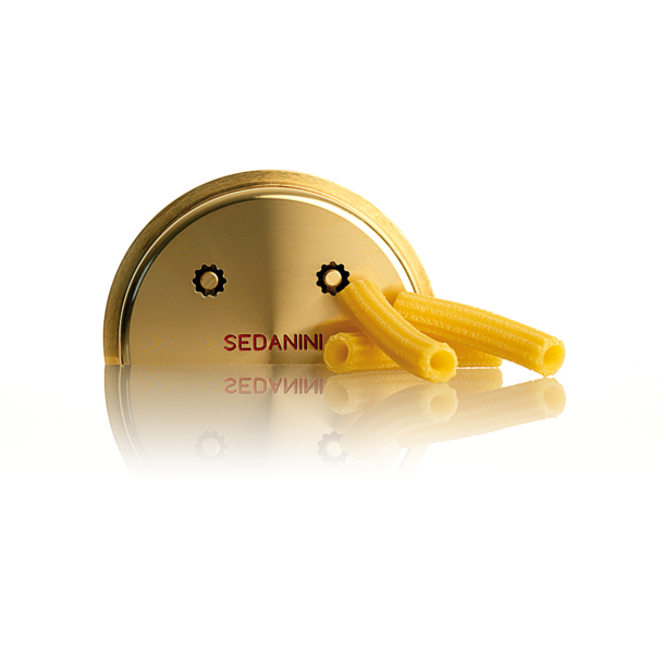Макаронная матрица Sedanini на машину Ristorantica