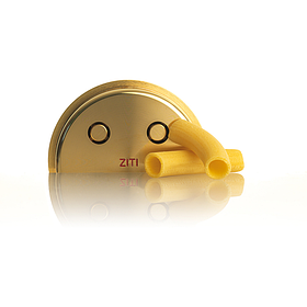 Макаронная матрица Ziti на машину Ristorantica