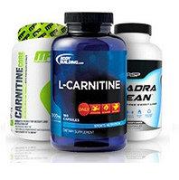 Л-карнитин (жиросжигатель)