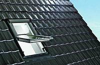Мансардное окно R45 K WD из ПВХ (74*140см) в комплекте
