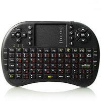 Клавиатура беспроводная UKB 500-RF (Android TV,XBOX,PS3, Windows)