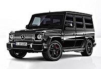 Mercedes G 463