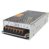 Блок питания 12v 10A  S-120-12 (12В, 10А, 120Вт) IP20