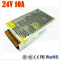 Блок питания 24v  10A  S-240-24