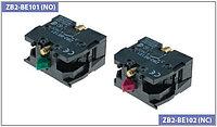 Доп.контакт для кнопок ZB2-ВЕ101, ZB2-ВЕ102
