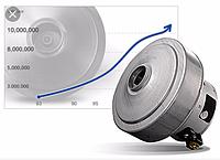 Двигатель пылесоса Samsung 1600