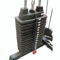 Блины для тренажеров 10 Lb SP10 Body-Solid