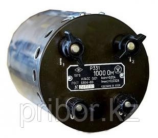 Р331 Мера электрического сопротивления измерительная