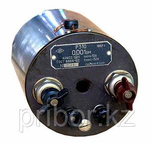 Р310 Мера электрического сопротивления измерительная