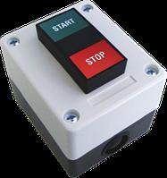 SPC. Выключатель кнопочный на 2 кнопки.