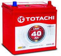 Аккумулятор TOTACHI 42B19LS  40AH(А\ч)
