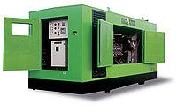 Дизельный генератор BoGreat HQ150/188