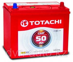 Аккумулятор TOTACHI 60B24LS  50AH(А\ч)