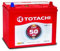 Аккумулятор TOTACHI 60B24L  50AH(А\ч) (в корпусе 45)