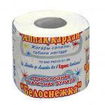 Бумага туалетная Белоснежка