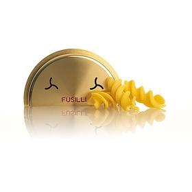 Макаронная матрица Fusilli на машину Ristorantica