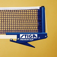 Крепления Premium Clip Net Post SECN 639000 Stiga