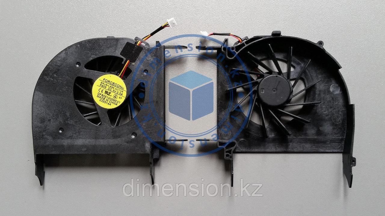 Кулер, вентилятор HP Pavilion dv7-3000