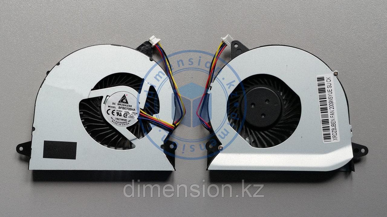 Кулер, вентилятор ASUS UX31S