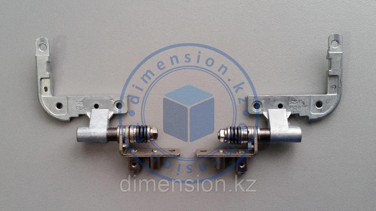 ASH004 Шарниры, петли ASUS K50 F52 F52-R F52-L K50AB K50C K50I K50IJ K50AD K50AF K50ID K50IE K50IN K51 K51AC
