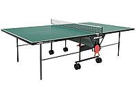 Стол теннисный Outdoor Roller Donic, фото 1