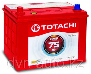 Аккумулятор TOTACHI 80D26R  75AH(А\ч)