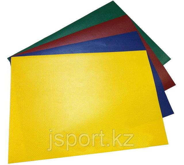 Покрышка для борцовского ковра, одноцветный