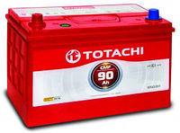 Аккумулятор TOTACHI 105D31R  90AH (А\ч)