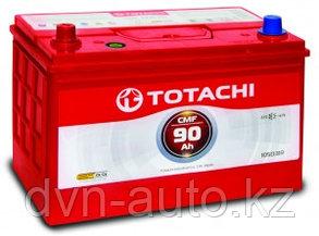 Аккумулятор TOTACHI 105D31L 90AH (А\ч)