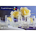 Набор низких стаканов Luminarc Imperator 300 мл, 6 шт (C7233), фото 3