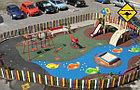 Строительство детских игровых площадок, фото 3