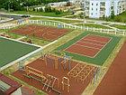 Строительство детских игровых площадок, фото 4