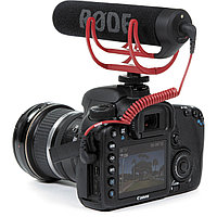Rode VideoMic GO микрофон для Canon, фото 1