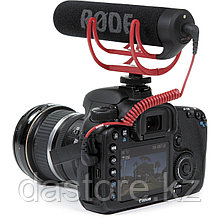 Rode VideoMic GO микрофон для Canon