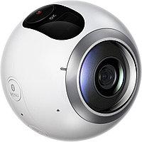 Samsung Gear 360 сферическая 4К камера снимающая 360 градусов, фото 1